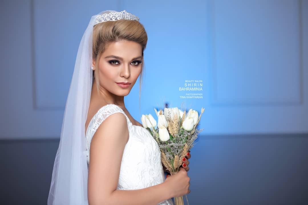 ترفندهای انتخاب آرایشگاه مناسب عروس